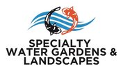 APC - Specialty Water Gardens & Landscapes